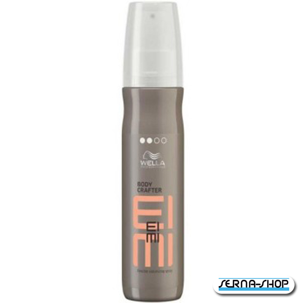 EIMI Body Crafter Volumenspray (150 ml)