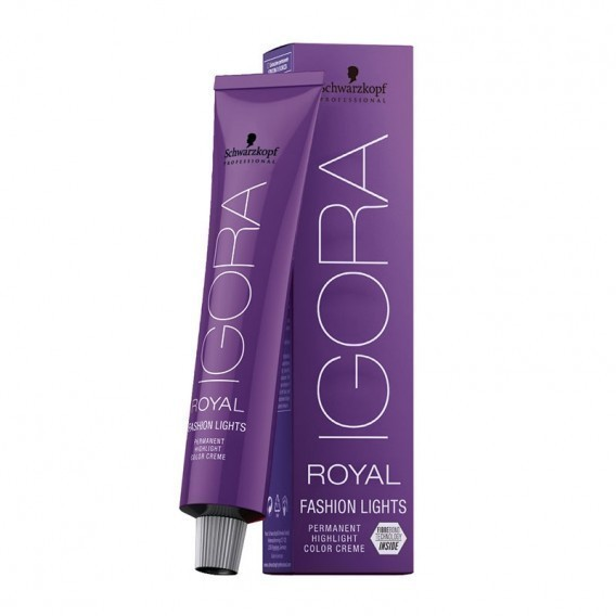 Igora Royal Fashion Lights L-00 biondo naturale (60 ml) NEW