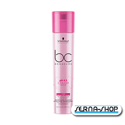BC pH4.5 CF Rich Micellar Shampoo (250 ml)