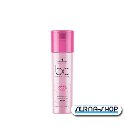 BC pH4.5 CF Conditioner (200 ml)