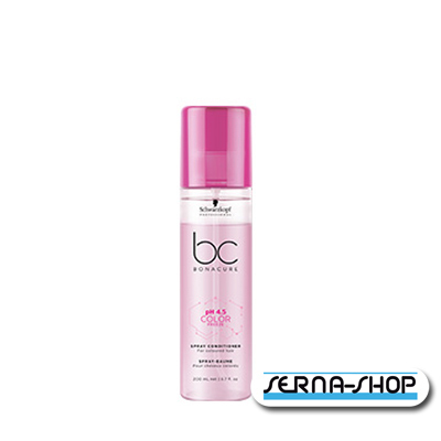 BC pH4.5 CF Spray Conditioner (200 ml)