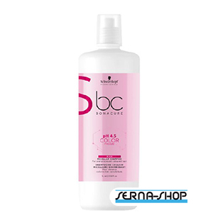 BC pH4.5 CF Rich Micellar Shampoo (1000 ml)
