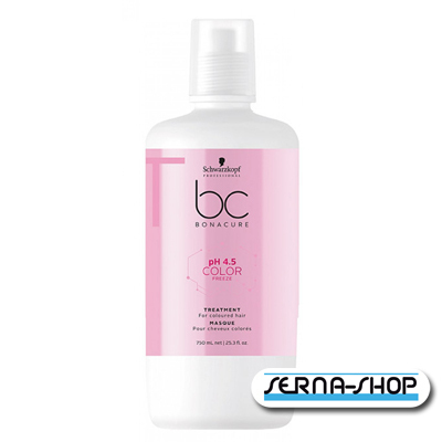BC pH4.5 CF Treatment (750 ml)