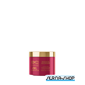 BC OM Brazilnut Treatment (150 ml)