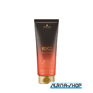 BC OM Argan Oil-in Shampoo (200 ml)