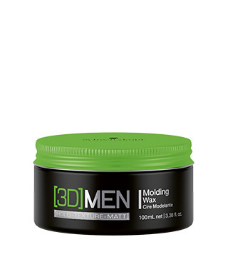 [3D]MEN Molding Wax (100 ml)