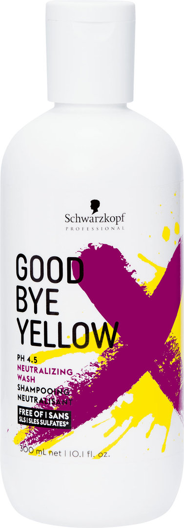 Goodbye Yellow (300 ml)