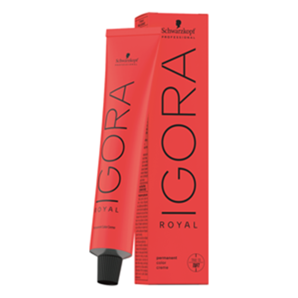 IGORA ROYAL 7-24 Biondo medio cenere beige (60 ml)