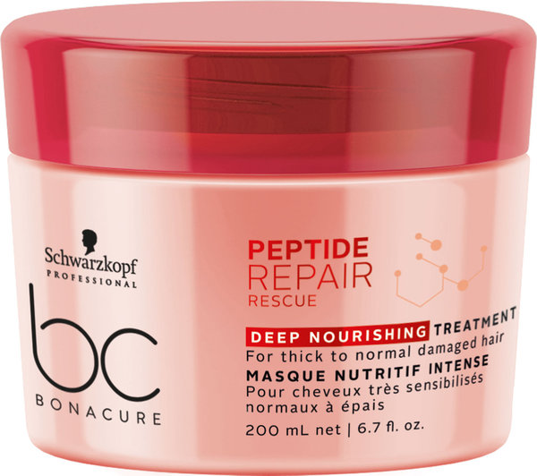 BC PRR Deep Nourishing Treatment (200 ml)