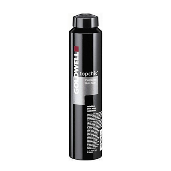 Goldwell Topchic Depot 6BP@VA pearly couture elumenated violetto cenere 250 ml